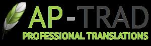 AP-TRAD Amelie Petit Freelance Translator